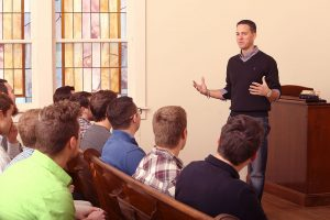Local Church Bible College | Internet Bible College